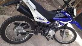 Motomel skua v6 150