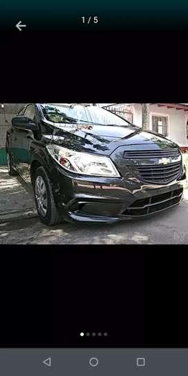 Vendo permuto Chevrolet prisma lt levanta vidrios delanteros aire dirección sistema mylink cierre alarma bien cuidado