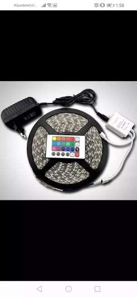 CINTA LED 5 METROS