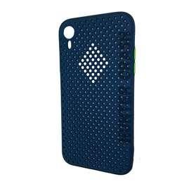 Forro Funda Estuche Breath Iphone Xr /Iphone 6 plu / Iphone 7 Plus / Iphone 8 Plus