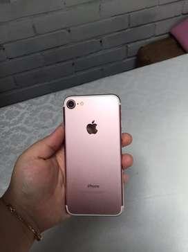 iPhone 7 rose gold 32 GB