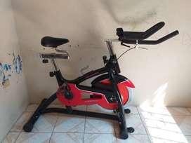 Bicicleta spinning Oxford B2800