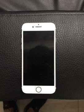 Vendo lindo iphone 7 de 32 gb