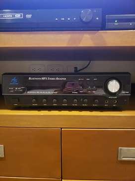 Amplificador American sound ASR-70UB