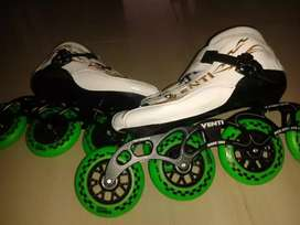 PATINES PROFESIONALES TALLA 40