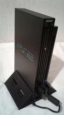 Nuevo Sellado Base Vertical Stand Para Playstation 2