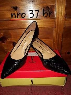 Zapatos brasileros