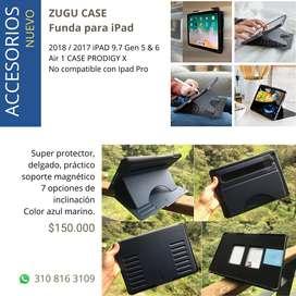 ZUGU CASE Funda para iPad Nueva