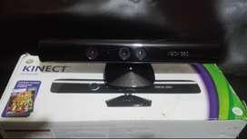 Kinect para repuestos