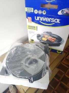 Asador eléctrico Marca Universal Producto Nuevo