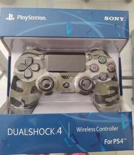 CONTROL  NUEVO PS4  PLAY 4