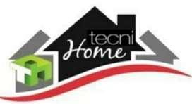 TECNI-HOME  TECNICO EN CASA