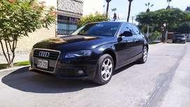 Audi A4 1.8 turbo  tsfi