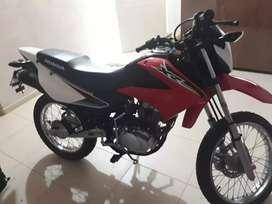 XR 150cc 6500km