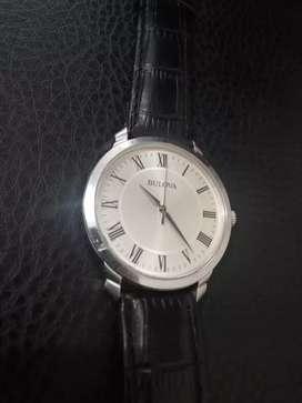 Bulova reloj de vestir - Ultra delgado 41 mm
