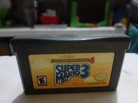 Super mario 3 advance