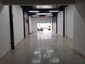 Alquiler Local Comercial Norte de Guayaquil