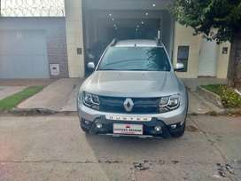 Renault Duster Oroch Outsider