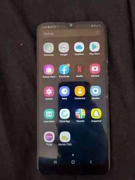 Samsung a20 funciona full fisura minima