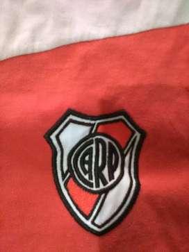 Remera River Plate. En buen estado