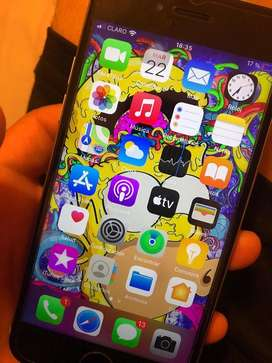 Venta o cambio Iphone 6s