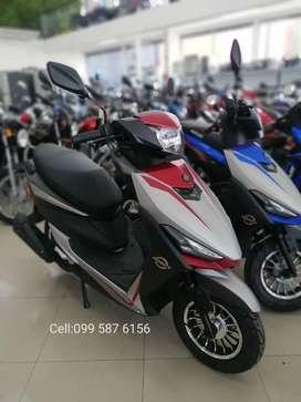 Motoneta 125cc IMP CHIMASA AZELA