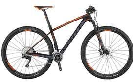 Bicicleta Scott Scale 910 LARGE
