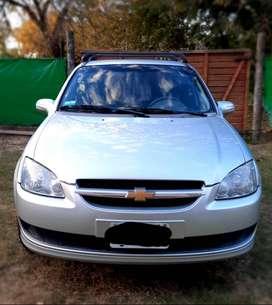 Chevrolet Classic LS Nafta 1.4 - 2015
