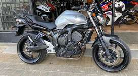 Yamaha FZ 6 impecable S 2 100 cv