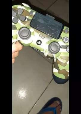 Palanca de PS4  como nueva Original