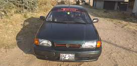 Toyota tercel año 1996