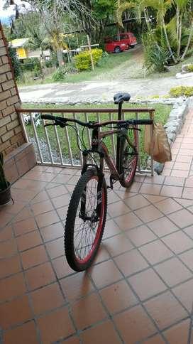 Bicicleta MTB Venzo