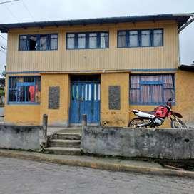 Vendo Casa en Palmitopamba