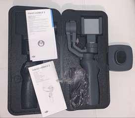 dii OSMO MOBILE 2 Estabilizador para teléfono