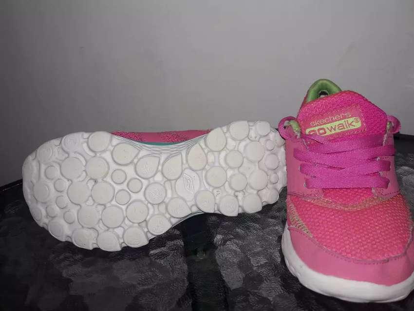 Zapatillas de nena 0