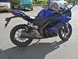 R15 modelo 2020