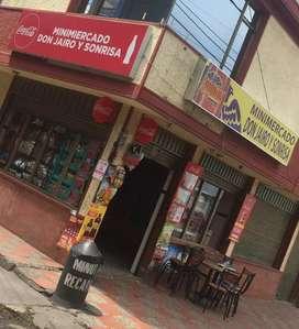 Excelente opción para invertir tu dinero tienda en el barrio BOITA MUY BN ACREDITADA CON EXCELENTE UBICACION