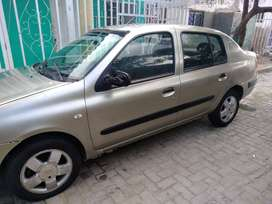 Vendo Renault Symbol Negociable.