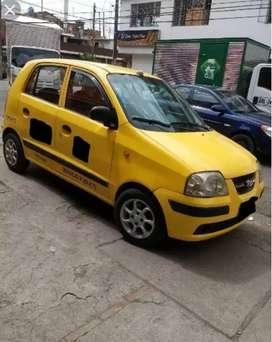Venpermuto taxi atos 2006