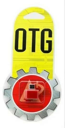 OTG MICRO USB CELULAR