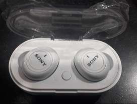 Audífono JBL Y SONY TWS 5 inalámbricos JBL TWS 5