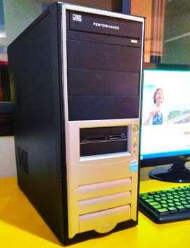 PC Desktop - AMD64 Biostar