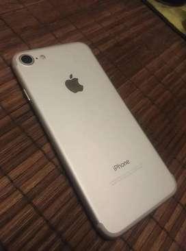 iPhone 7 de 128Gb Flamante
