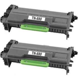 Toner Compatible Brother Dcpl5500dn / 5600dn / 5650d