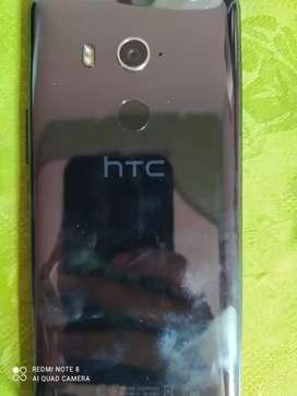 Vendo Celular HTC U11 EYES