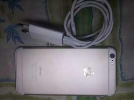 Vendo iphone 6plus libre icloud hay que cambiar el  hay que cambiar el modulo