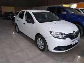 Renault Logan Excelente!