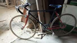 Vendo bicicleta de Carreras en buen estado
