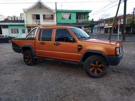 Vendo camioneta 4*4 Mitsubishi l200,