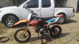 YCF MX BIC Y 150